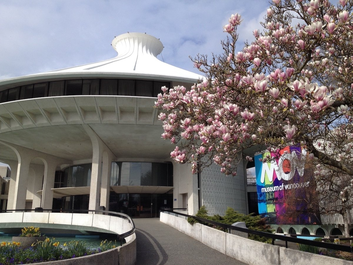 Make sure to stop by the Museum of Vancouver | Photo: Carolyn Heller