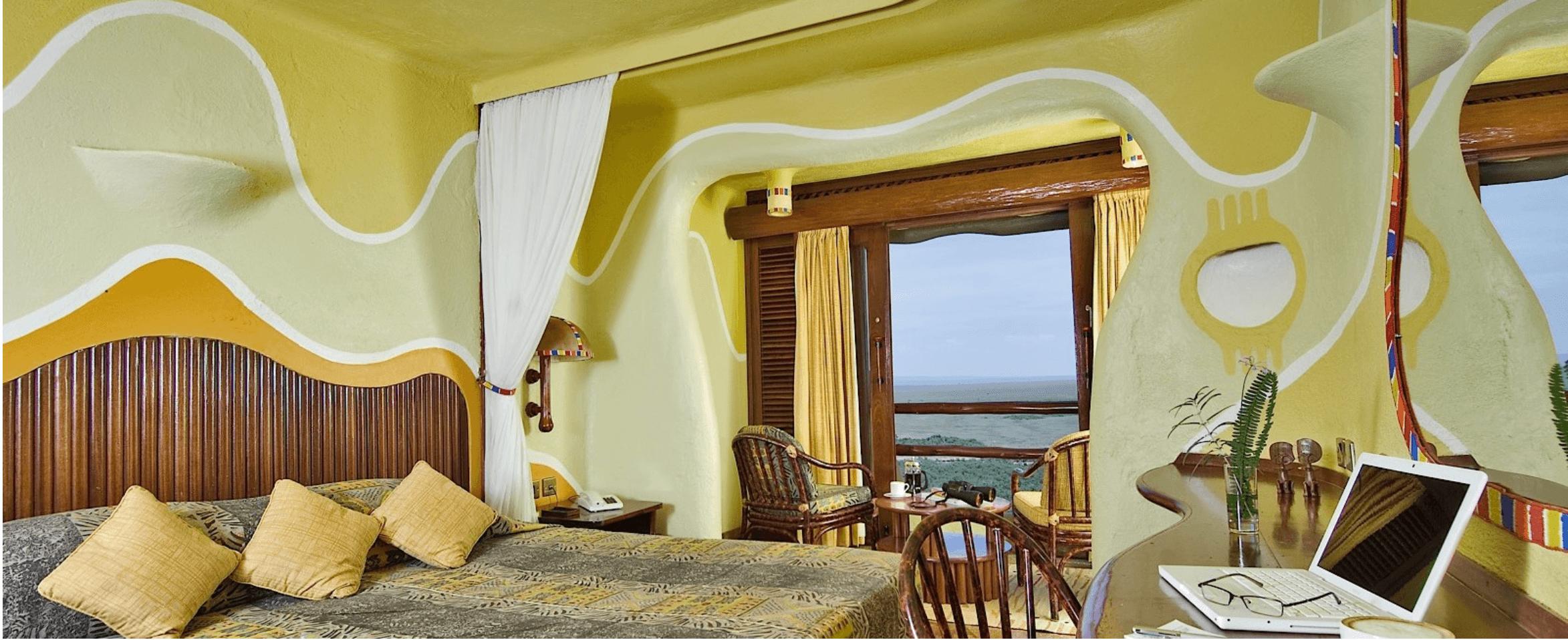 Sarena Mara Safari Lodge