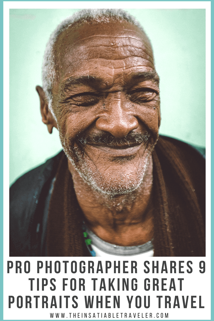 Pro Photographer Shares 9 Tips for Taking Great Portraits when You Travel _ #streetphotography _ #travelPhotography _ #Travel _ #photography
