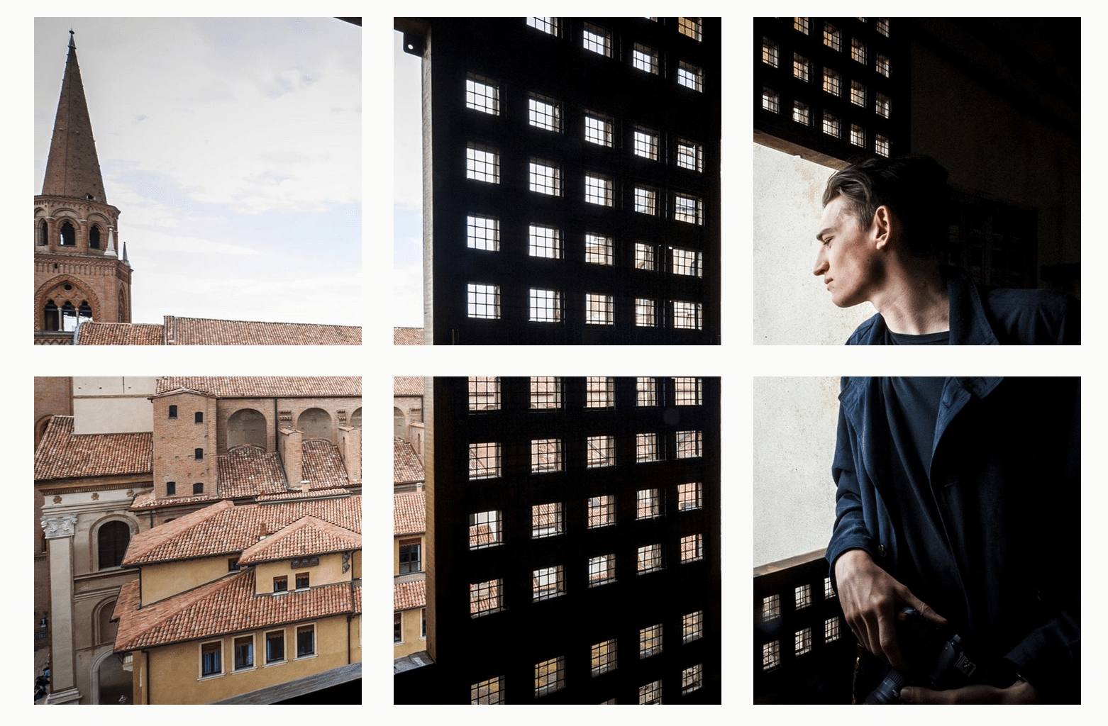 You'll love the 9 stunning instagram feeds