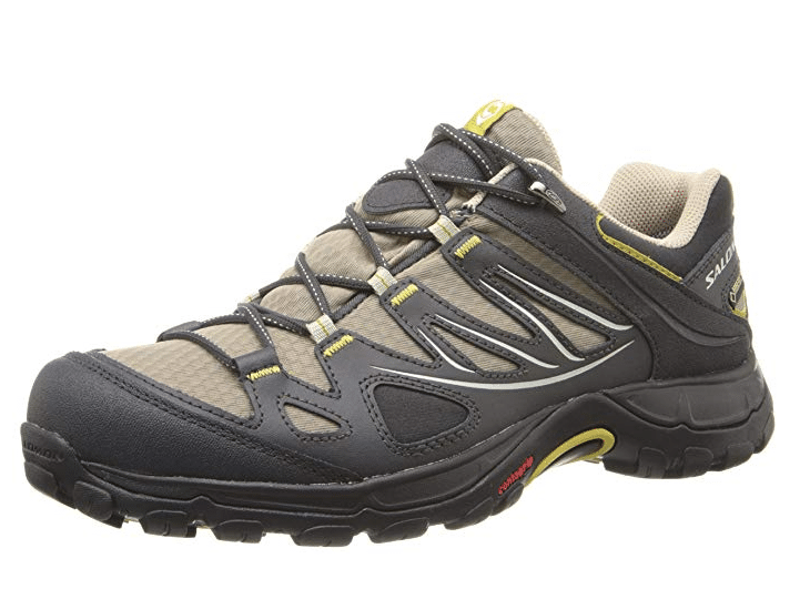 Salomon Women's Ellipse GTX W-W