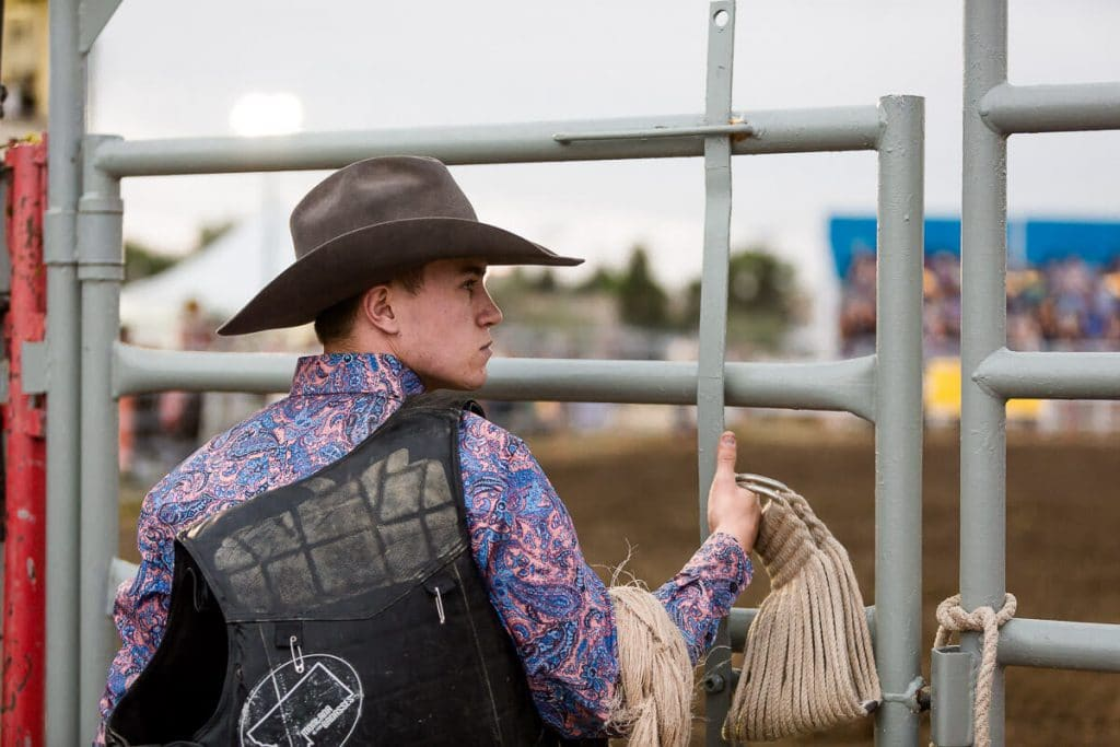 Behind the Scenes of a Rodeo and What Makes Cowboys Tick -The Insatiable Traveler