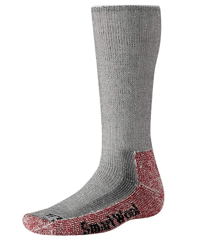 Smartwool Women's Mountaineering Extra Heavy Crew Socks