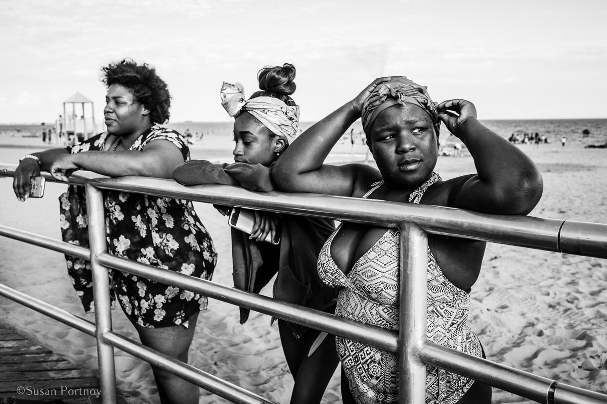 Coney Island | Insatiable Traveler Year -end review 2017-Peter_Turnley_Day3-_MG_55142017062202