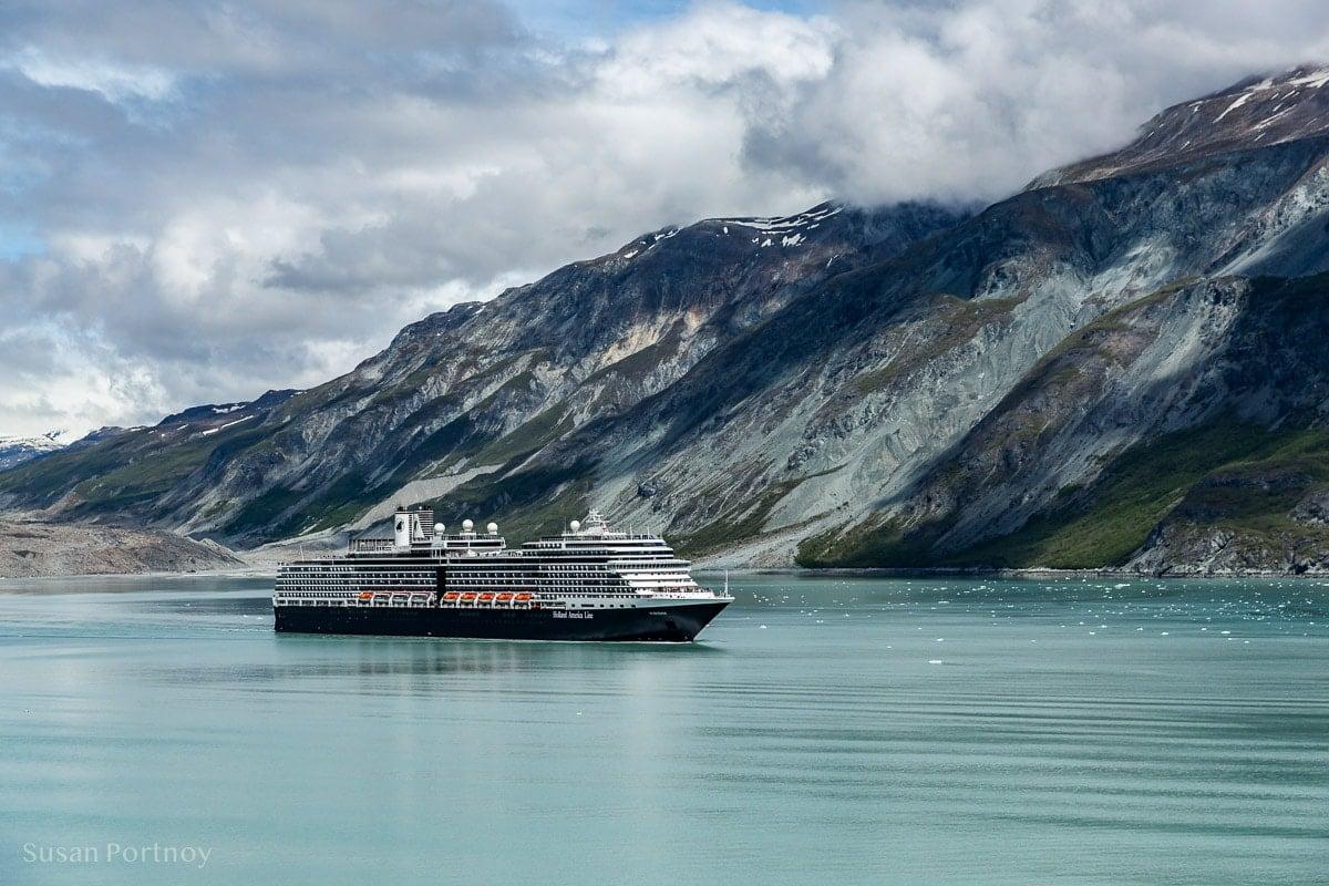 The Truth about Holland America's Alaska Land and Sea Adventure | The Insatiable Traveler theinsatiabletraveler.com
