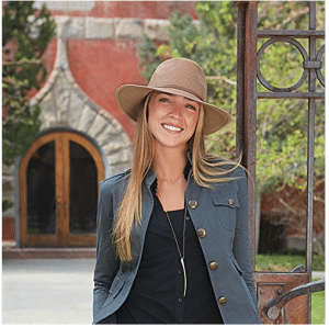 Essential Gifts for Travel and Photography lovers - Wallaroo Hat Company Women's Naples Sun Hat - Colorful Paper Braid Fedora - UPF50+