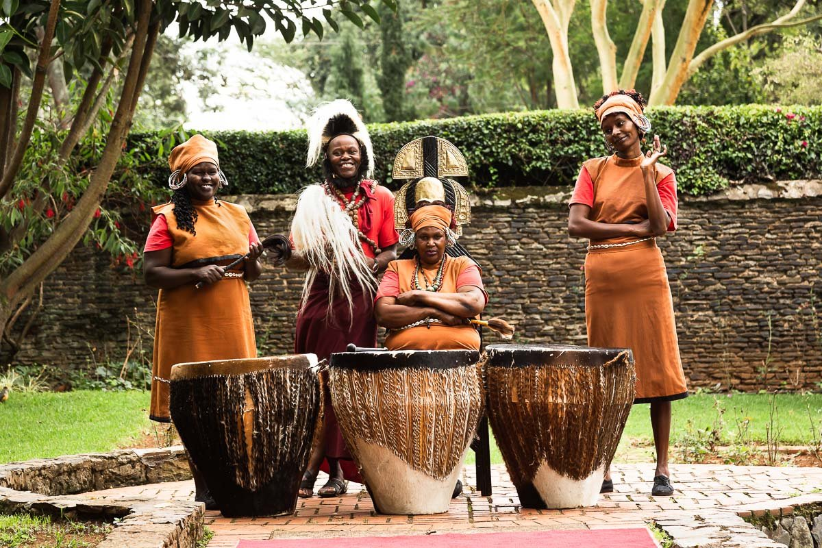 Fairmont Mount Kenya Safari Club - How to Experience More Beyond Kenya's Big Five -7122