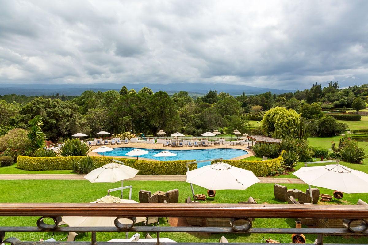 Fairmont Mount Kenya Safari Club - How to Experience More Beyond Kenya's Big Five -7131