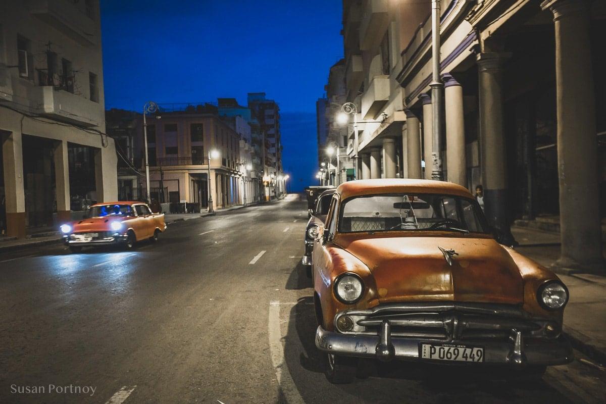 Cars in Cuba - Photographing Cuban People Havana