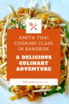 Amita Thai Cooking Class in Bangkok: A Delicious Culinary Adventure