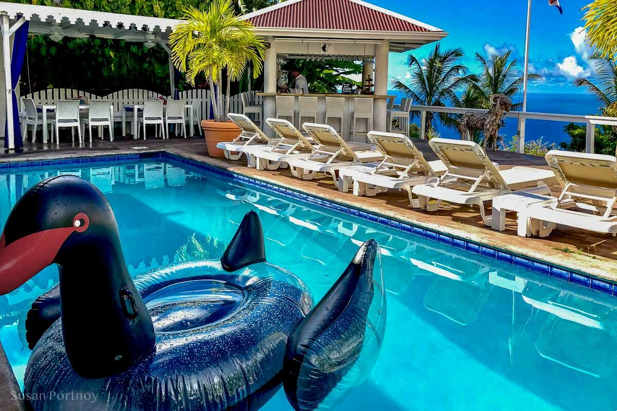 Juliana's Hotel Saba Island