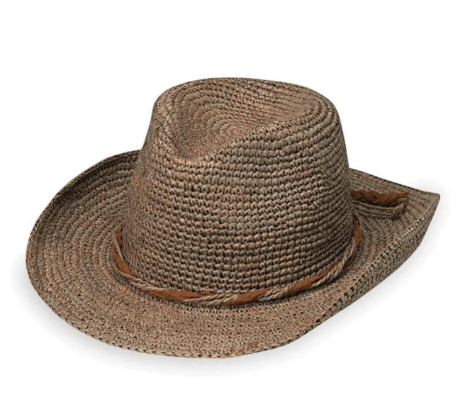 Wallaroo Hailey Hat