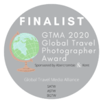 GTMA Photo Finalist Badge