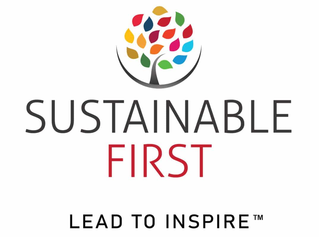 Sustainable First Logo