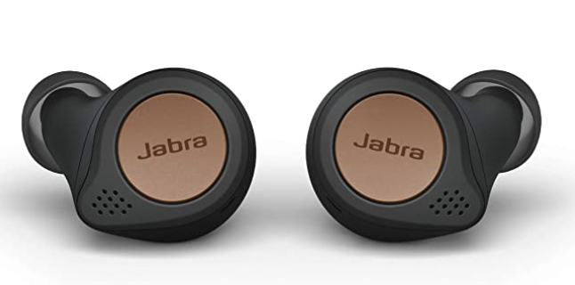 Jabra Elite Active 75t True Wireless Bluetooth Earbuds