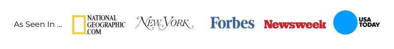 Logos of Publications