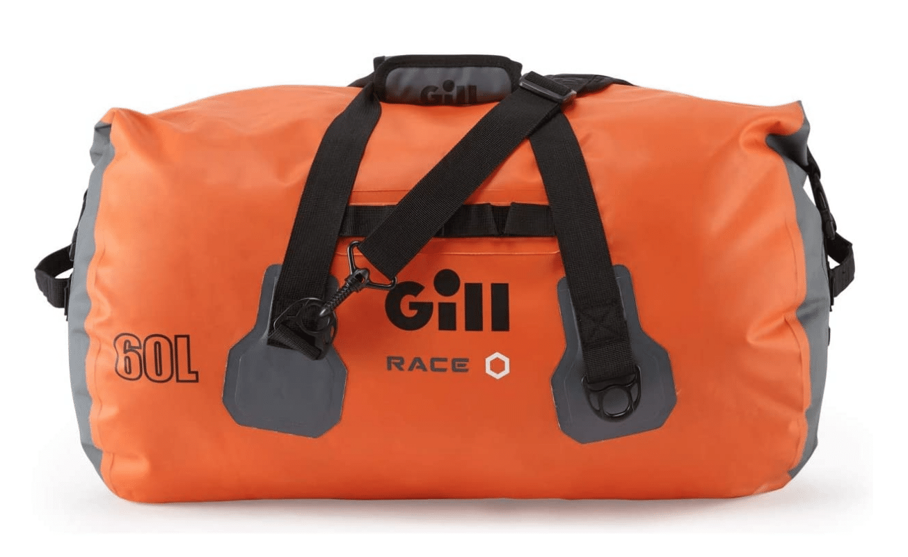 Gill Race Team 60L 60 Litre Capacity Waterproof Bag